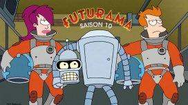 image de la recommandation Futurama