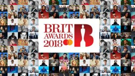 image du programme Inside the BRITs : Brit Awards 2018