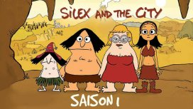 image du programme Silex and The City