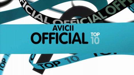 Avicii: Official Top 10