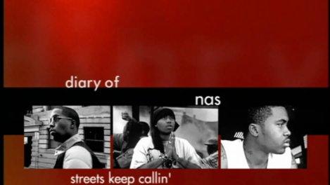 Diary of Nas