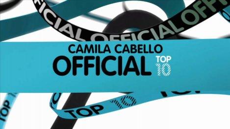 Camila Cabello : Official Top 10