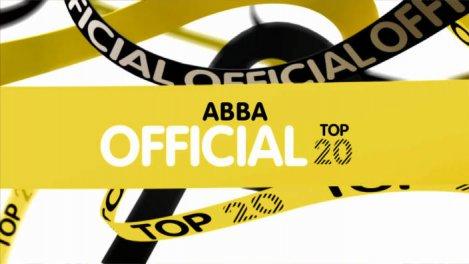 Abba Official Top 20