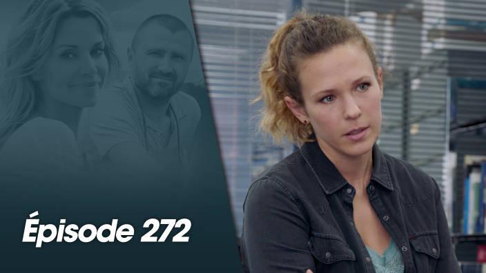 Demain nous appartient - Episode 272