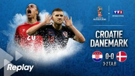 image du programme Coupe du monde de la FIFA 2018