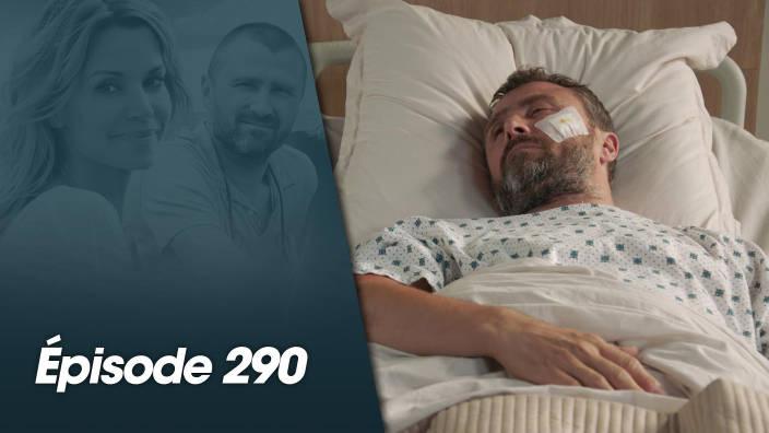 Demain nous appartient - Episode 290