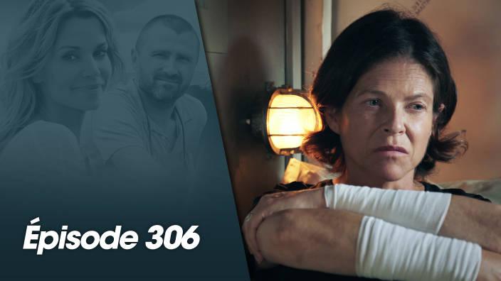 Demain nous appartient - Episode 306