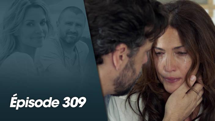 Demain nous appartient - Episode 309