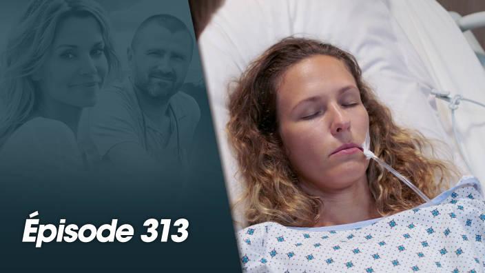 Demain nous appartient - Episode 313