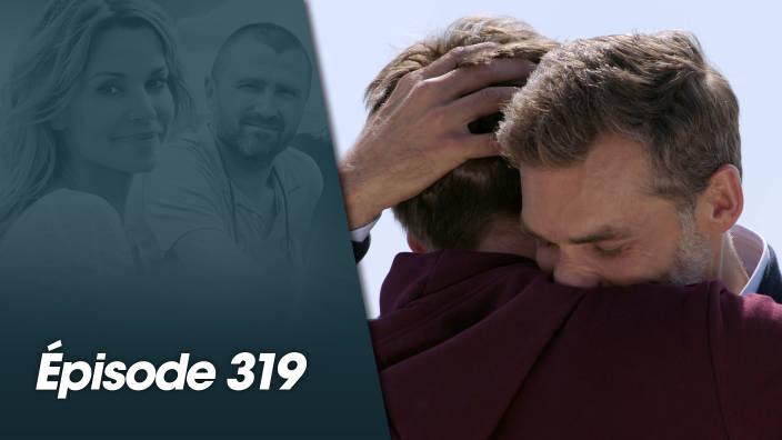 Demain nous appartient - Episode 319