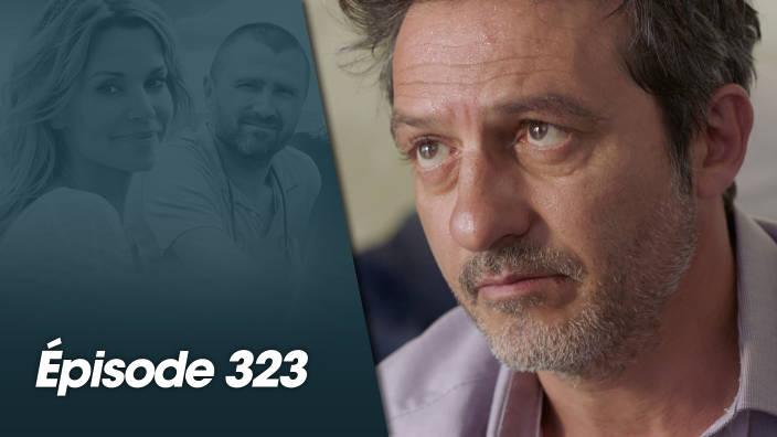 Demain nous appartient - Episode 323