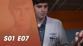 image du programme Good Doctor