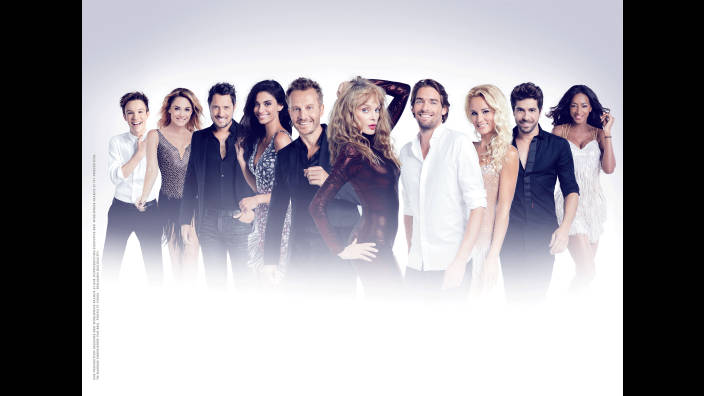 Image du programme Danse avec les stars