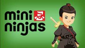 image de la recommandation Mini Ninjas