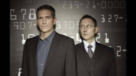 image du programme Person of interest