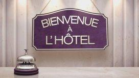 image du programme Bienvenue à l'hôtel