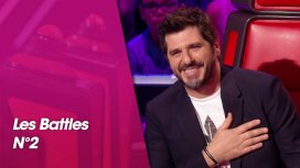 image de la recommandation The voice kids
