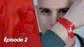 image du programme Les bracelets rouges