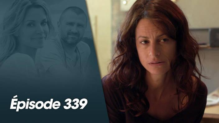 Demain nous appartient - Episode 339