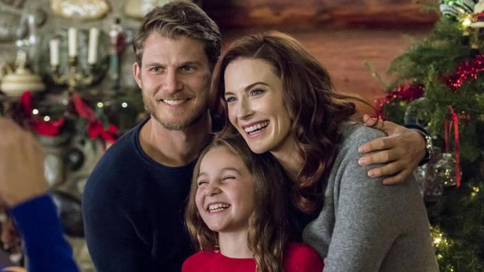 Image du programme Un Noël traditionnel
