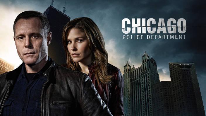 Image du programme Chicago Police Department