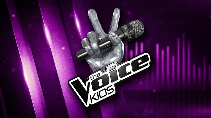 Image du programme The voice kids
