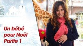 image du programme Un bébé pour Noël