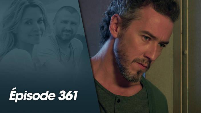 Demain nous appartient - Episode 361