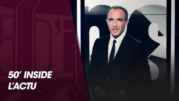 Image du programme 50' inside
