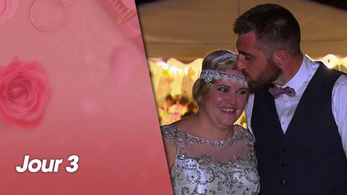 Image du programme 4 mariages pour 1 lune de miel