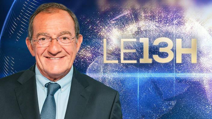 Image du programme Le JT de 13h