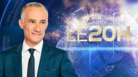 image du programme Le JT de 20h