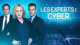 image du programme Les experts : Cyber