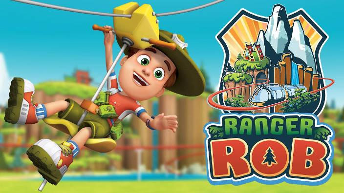 Image du programme Ranger Rob