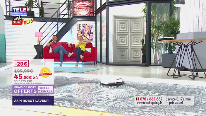 Image du programme Téléshopping - samedi