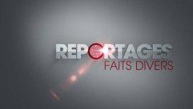 image du programme Reportages Faits divers