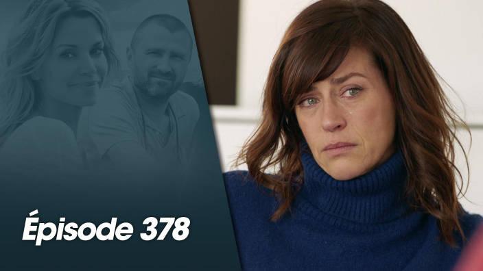 Demain nous appartient - Episode 378