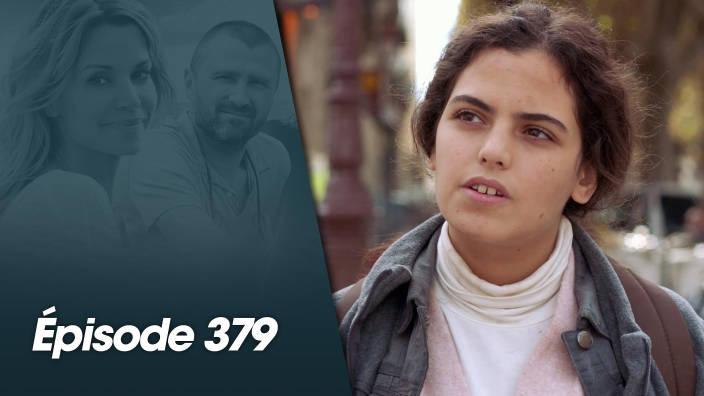 Demain nous appartient - Episode 379