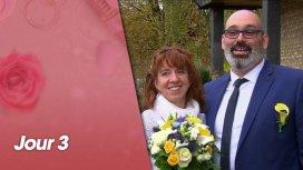 image de la recommandation 4 mariages pour 1 lune de miel