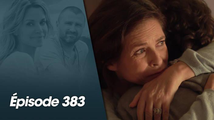 Demain nous appartient - Episode 383