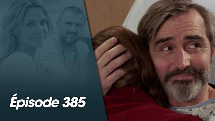 Demain nous appartient - Episode 385