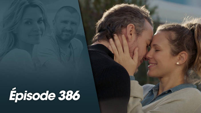 Demain nous appartient - Episode 386