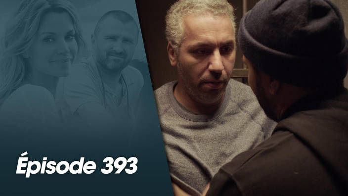 Demain nous appartient - Episode 393