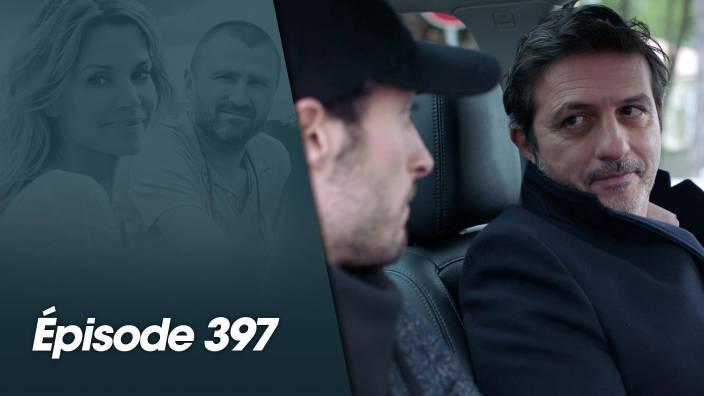 Demain nous appartient - Episode 397