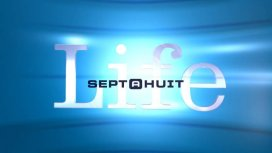 image du programme Sept à huit life