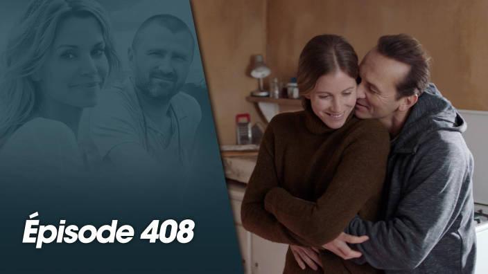 Demain nous appartient - Episode 408