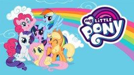 image du programme My Little Pony : Les amies, c'est...