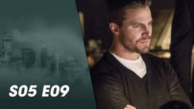 image du programme Arrow