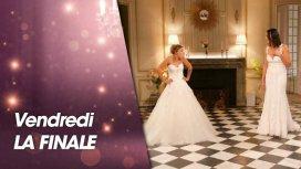 image du programme Les plus belles mariées