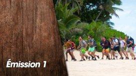 image du programme Koh-Lanta